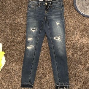 Size 00 Jeans/jeggings